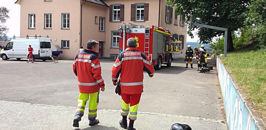 Feuerwehr Dörflingen